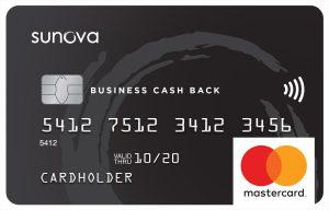 Business Cash Back
