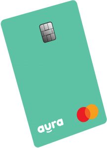 Aura Loyalty card
