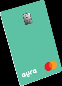 Aura Loyalty card